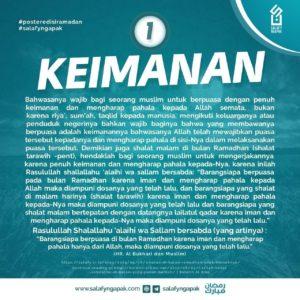 Keimanan