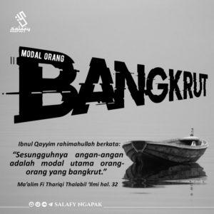 Poster Dakwah Salafy Ngapak 1000