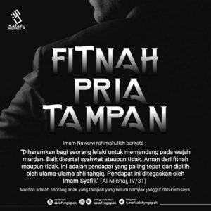 Poster Dakwah Salafy Ngapak 1003