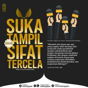 Poster Dakwah Salafy Ngapak 1006