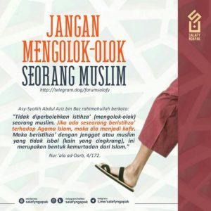 Poster Dakwah Salafy Ngapak 1009