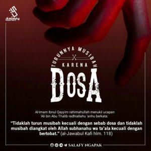 Poster Dakwah Salafy Ngapak 1011