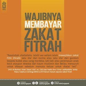 Poster Dakwah Salafy Ngapak 1012