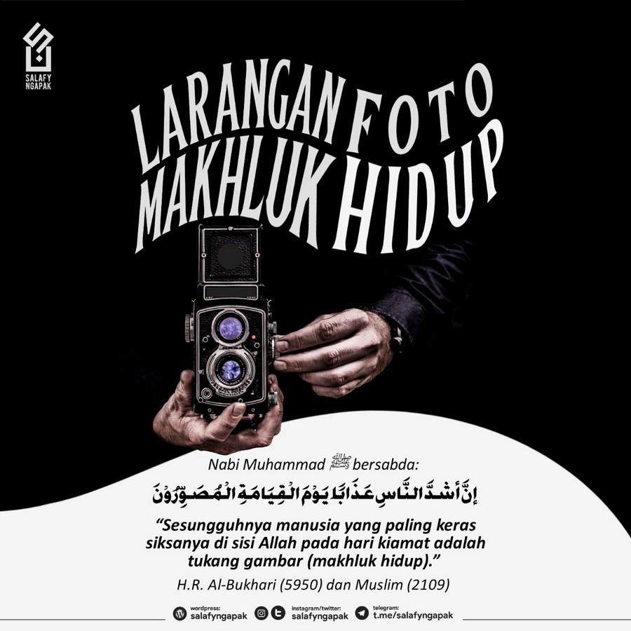 Poster Dakwah Salafy Ngapak 1017