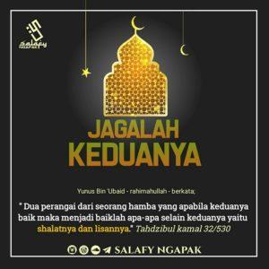 Poster Dakwah Salafy Ngapak 1019