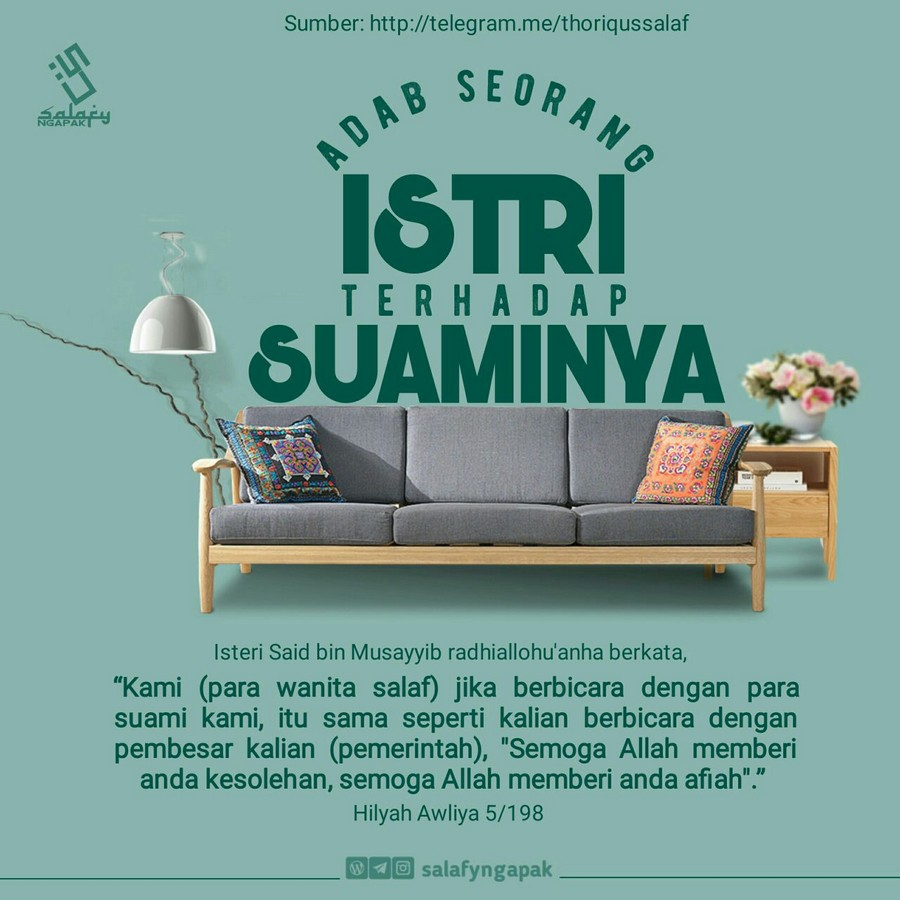 Poster Dakwah Salafy Ngapak 1022