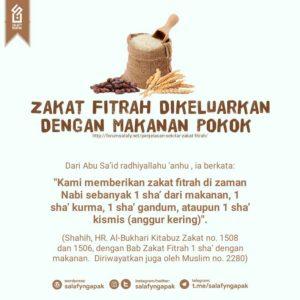 Poster Dakwah Salafy Ngapak 1031