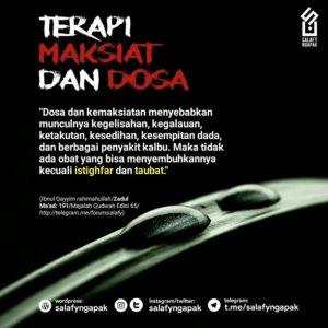 Poster Dakwah Salafy Ngapak 1043