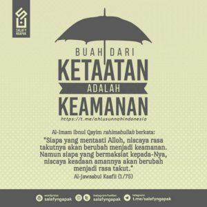 Poster Dakwah Salafy Ngapak 1049