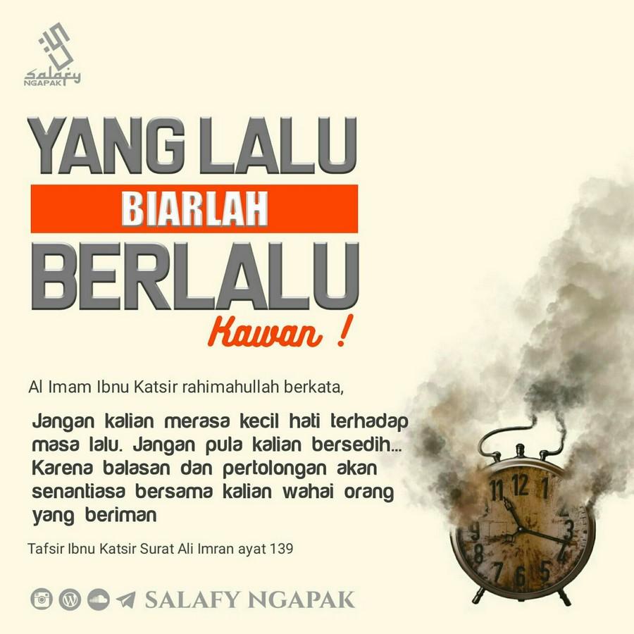 Poster Dakwah Salafy Ngapak 1054