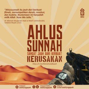 Poster Dakwah Salafy Ngapak 1058