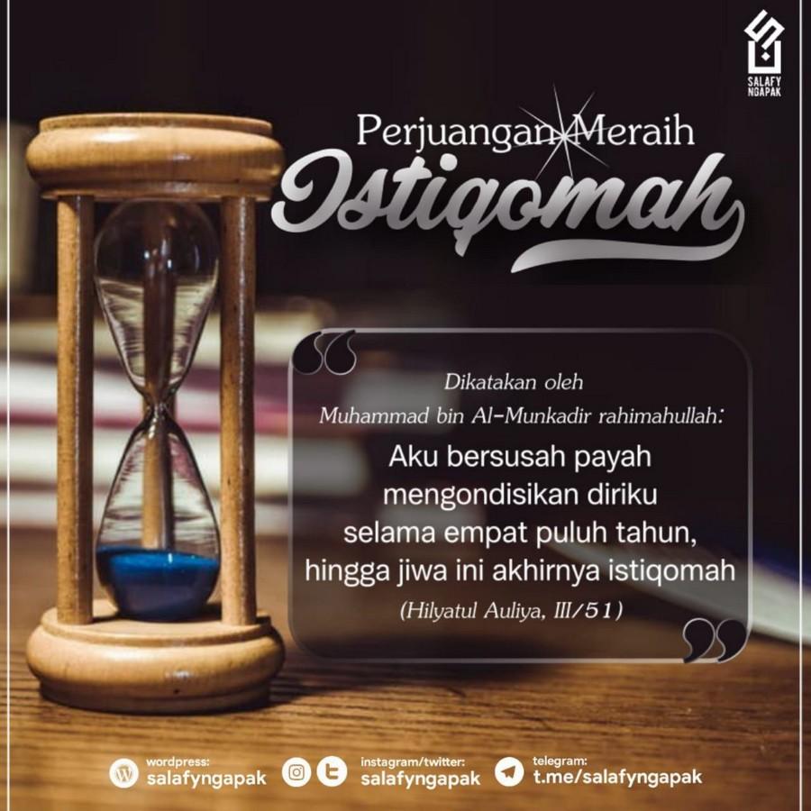 Poster Dakwah Salafy Ngapak 1073