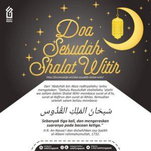 Poster Dakwah Salafy Ngapak 1081
