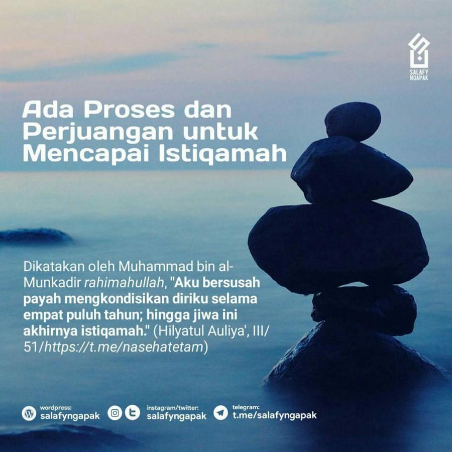 Poster Dakwah Salafy Ngapak 1087