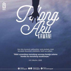 Poster Dakwah Salafy Ngapak 1089