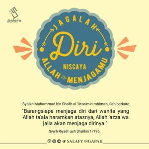 Poster Dakwah Salafy Ngapak 1111