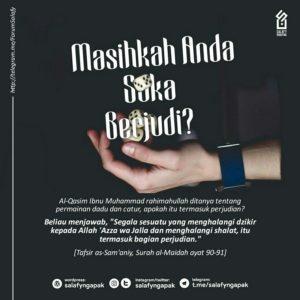 Poster Dakwah Salafy Ngapak 1113