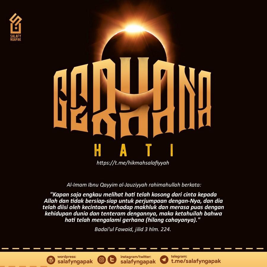 Poster Dakwah Salafy Ngapak 1117