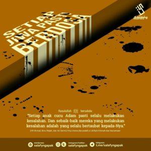 Poster Dakwah Salafy Ngapak 1128