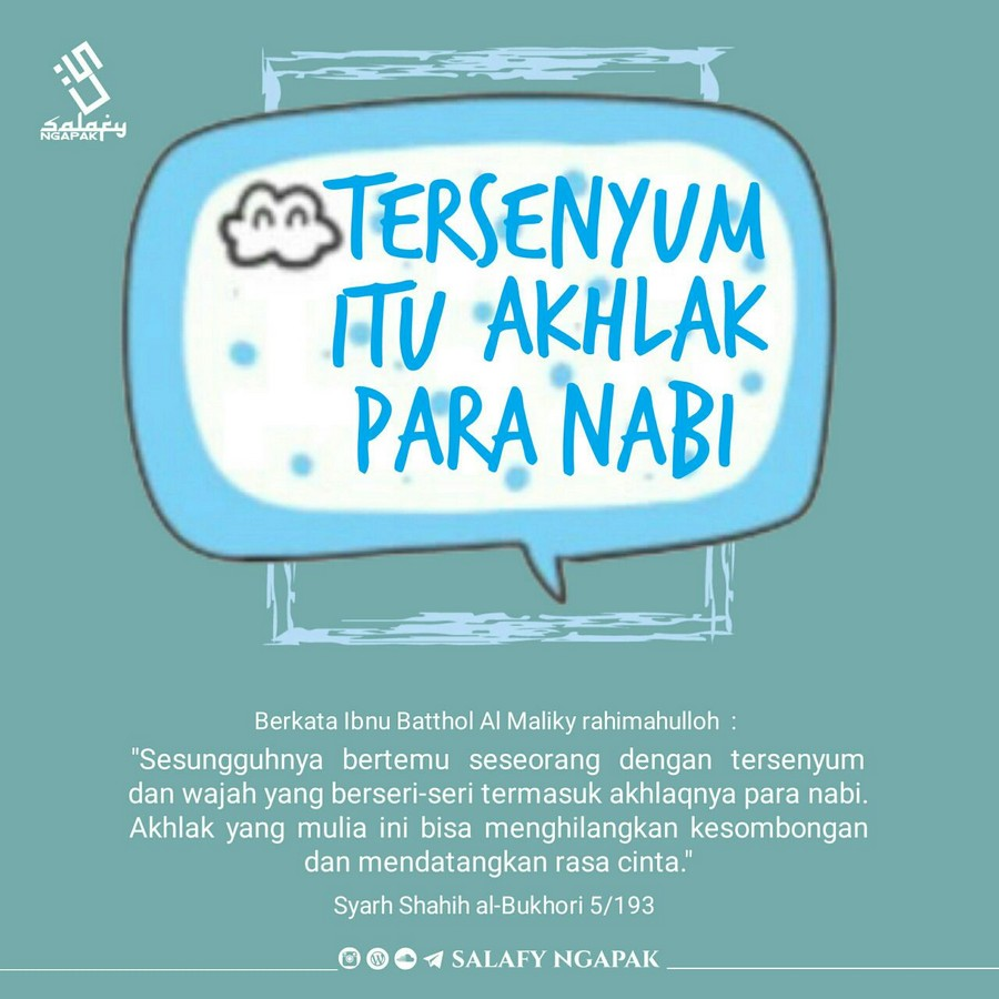Poster Dakwah Salafy Ngapak 1130