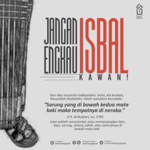 Poster Dakwah Salafy Ngapak 1134