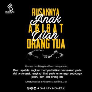 Poster Dakwah Salafy Ngapak 1141