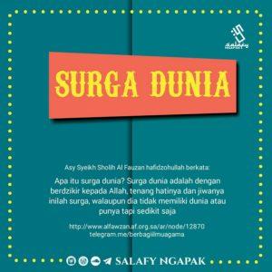 Poster Dakwah Salafy Ngapak 1150