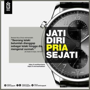 Poster Dakwah Salafy Ngapak 1154