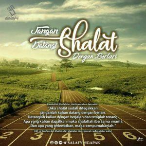 Poster Dakwah Salafy Ngapak 118