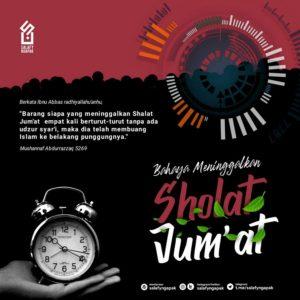 Poster Dakwah Salafy Ngapak 1207