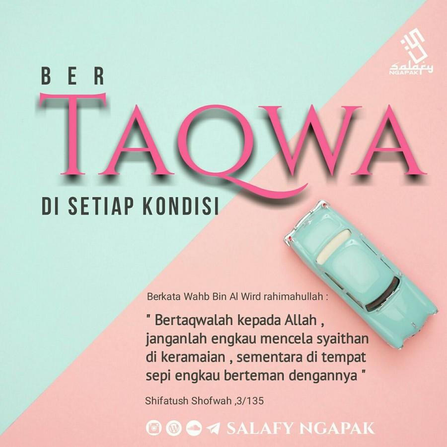 Poster Dakwah Salafy Ngapak 1213