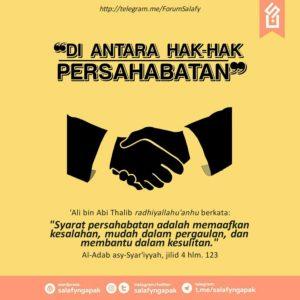 Poster Dakwah Salafy Ngapak 1214