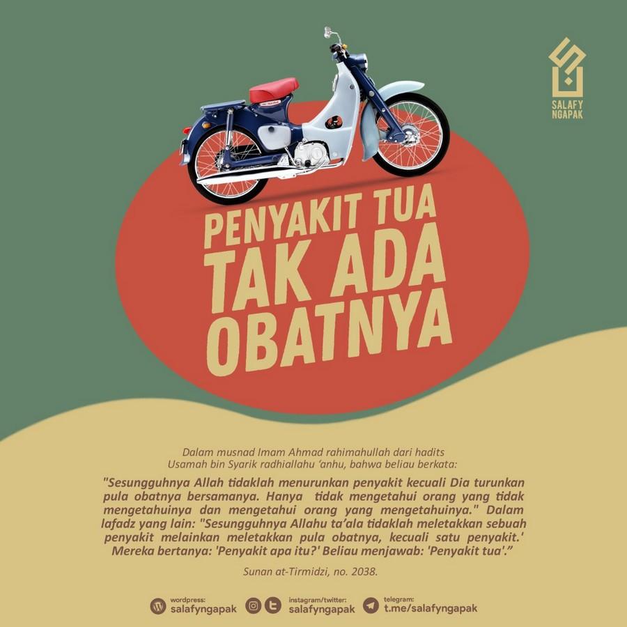 Poster Dakwah Salafy Ngapak 1216