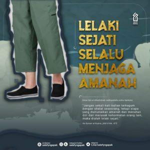 Poster Dakwah Salafy Ngapak 1219