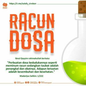 Poster Dakwah Salafy Ngapak 1225