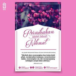 Poster Dakwah Salafy Ngapak 1226