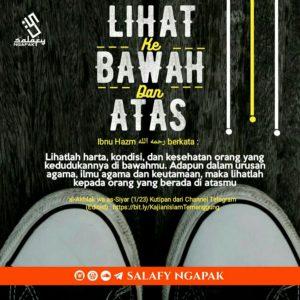 Poster Dakwah Salafy Ngapak 123