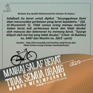 Poster Dakwah Salafy Ngapak 124