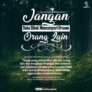 Poster Dakwah Salafy Ngapak 125