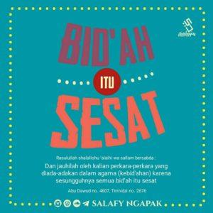 Poster Dakwah Salafy Ngapak 1269