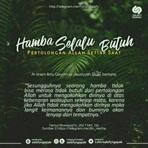 Poster Dakwah Salafy Ngapak 127