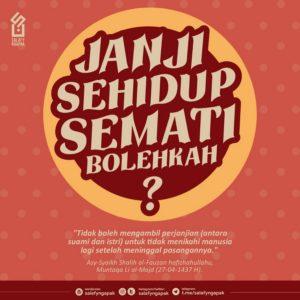 Poster Dakwah Salafy Ngapak 1281