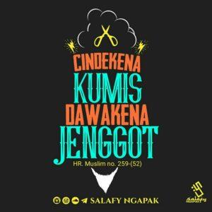 Poster Dakwah Salafy Ngapak 1292