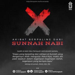 Poster Dakwah Salafy Ngapak 1293