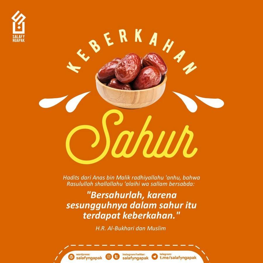 Poster Dakwah Salafy Ngapak 1301