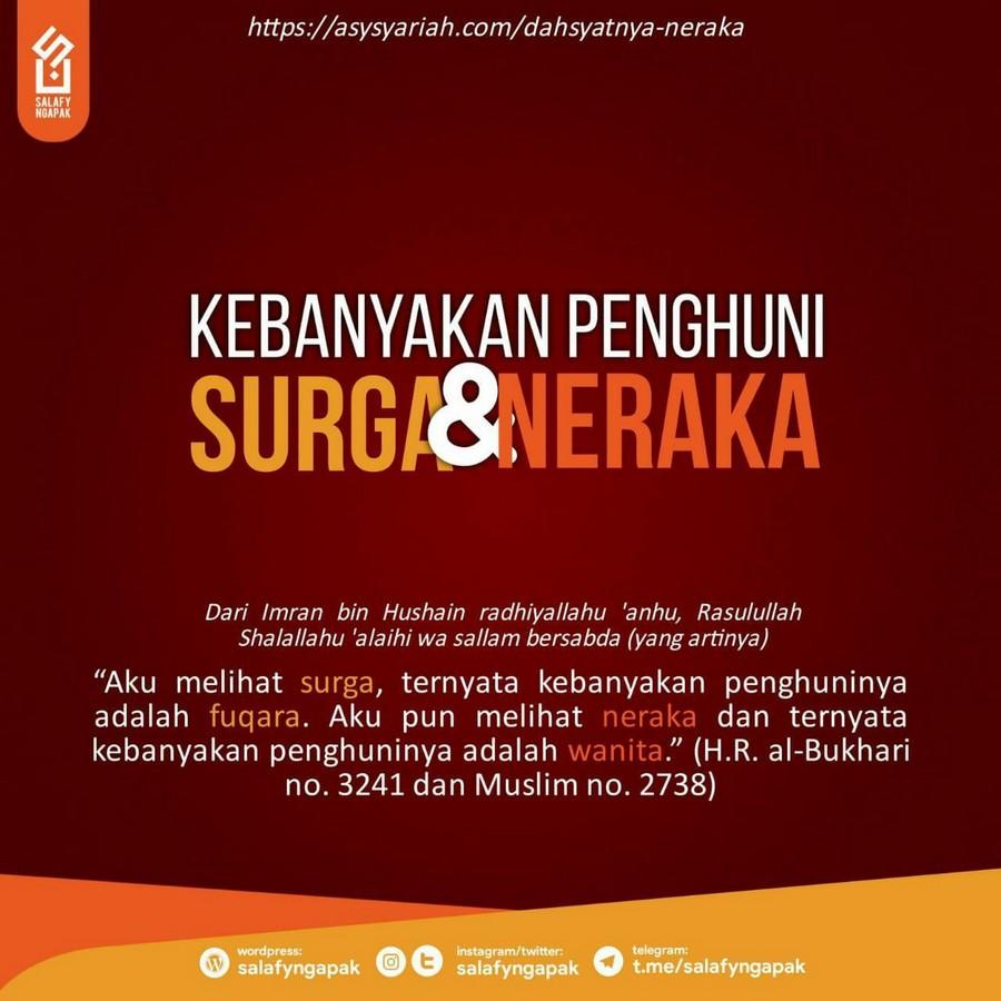 Poster Dakwah Salafy Ngapak 1308