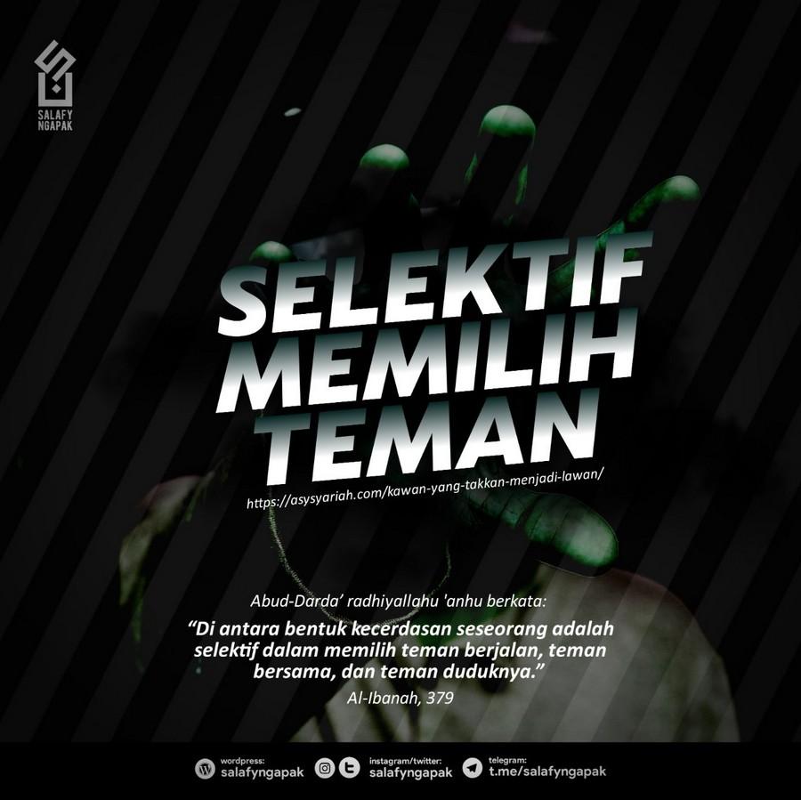Poster Dakwah Salafy Ngapak 1314