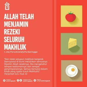 Poster Dakwah Salafy Ngapak 1315