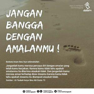 Poster Dakwah Salafy Ngapak 1320