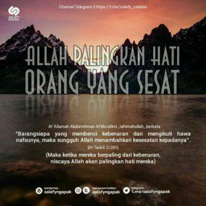 Poster Dakwah Salafy Ngapak 133